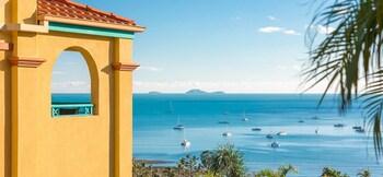 Foto van Toscana Village Resort in Airlie Beach