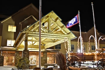 Picture of Arbuckle Lodge in Gillette