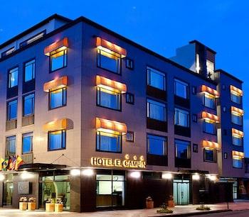 Picture of Hotel el Campin in Bogotá