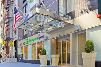 Foto del Holiday Inn Express New York City- Wall Street, an IHG Hotel en Nueva York