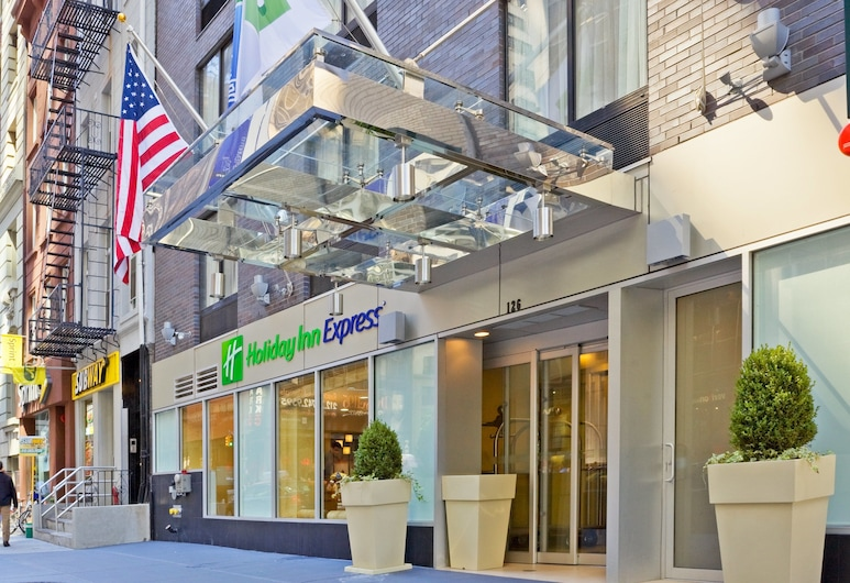Holiday Inn Express New York City- Wall Street, an IHG Hotel, Νέα Υόρκη