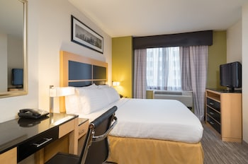 Picture of Holiday Inn Express New York City- Wall Street in New York