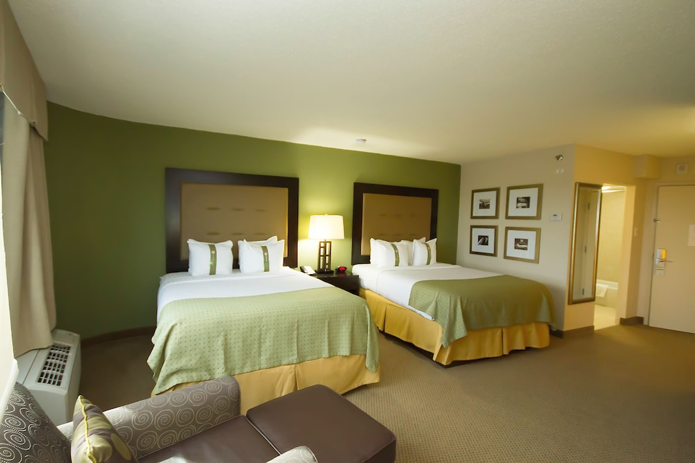Book Holiday Inn New Orleans West Bank Tower Gretna Louisiana Hotels Com