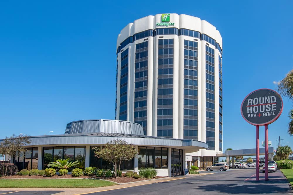 Holiday Inn New Orleans West Bank Tower, an IHG Hotel