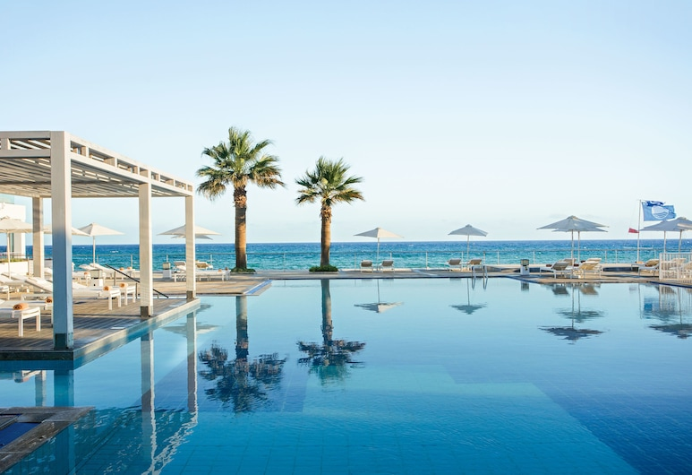 Grecotel LUX.ME White Palace - All Inclusive, Rethymno, Pool