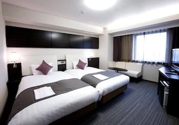 Picture of Daiwa Roynet Hotel Kawasaki in Kawasaki