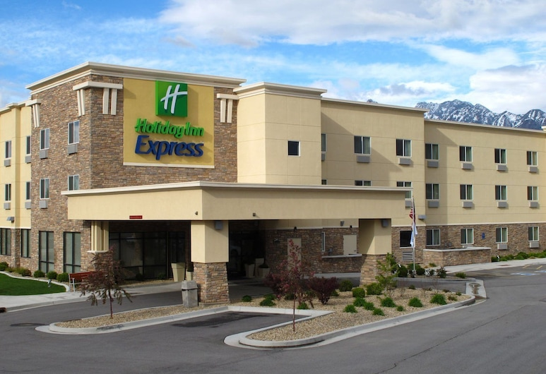 Holiday Inn Express Salt Lake City South - Midvale, מידוויל