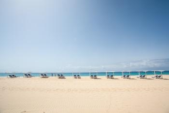 Foto Hotel Dunas de Sal di Sal