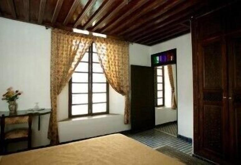 Riad Fes El Bali, Fes, Junior Suite, Guest Room