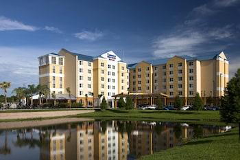 Foto del Fairfield Inn & Suites by Marriott Orlando at SeaWorld en Orlando