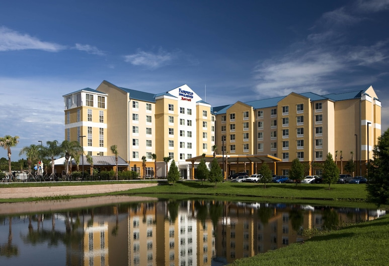 Fairfield Inn & Suites by Marriott Orlando at SeaWorld, Orlando