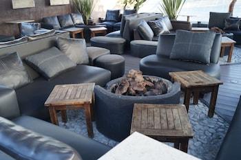 Nuotrauka: Puebla de Antaño Hotel, Puebla