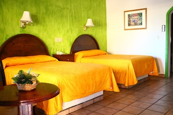 Loreto bölgesindeki Hacienda Suites Loreto resmi
