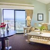 Grand-Suite, 1King-Bett - Wohnbereich