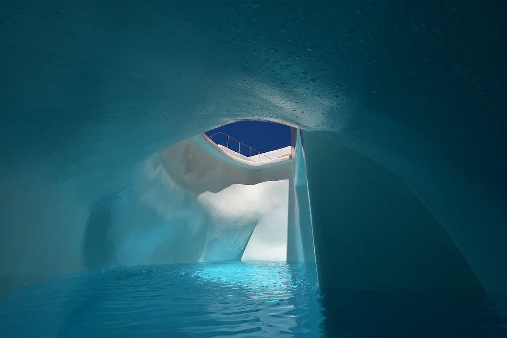 Villa, piscine privée (Jasmine) - Piscine privée