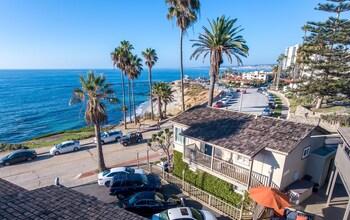 Picture of Scripps Inn La Jolla Cove in La Jolla