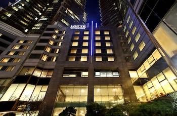 首爾麻浦樂天城市飯店的相片