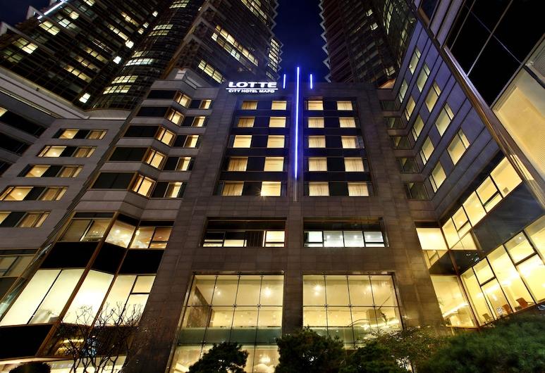 Lotte City Hotel Mapo, Σεούλ, Λόμπι