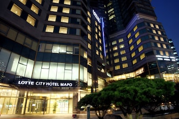 Picture of Lotte City Hotel Mapo in Seoul