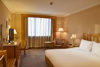 上海、マジェスティ プラザ上海 (上海南新雅大酒店)の写真