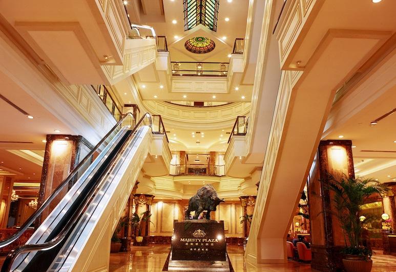 Majesty Plaza Shanghai, Shanghai, Lobby