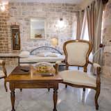 Luxury Süit - Oturma Alanı