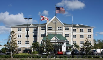Foto van Country Inn & Suites By Carlson, Tampa Airport in Tampa