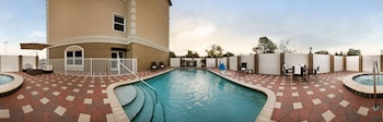 Bild vom Country Inn & Suites by Radisson, Tampa Airport North, FL in Tampa