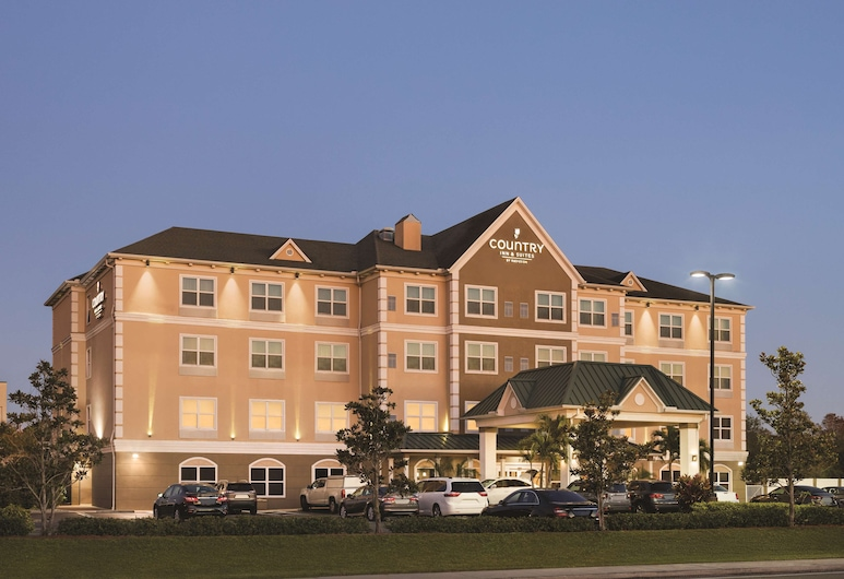 Country Inn & Suites by Radisson, Tampa Airport North, FL, Tampa