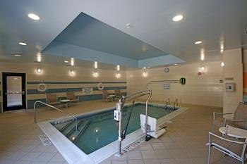 Kuva SpringHill Suites by Marriott Charleston N./Ashley Phosphate-hotellista kohteessa North Charleston