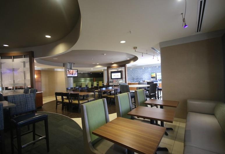 SpringHill Suites by Marriott Charleston N./Ashley Phosphate, North Charleston, Lobby