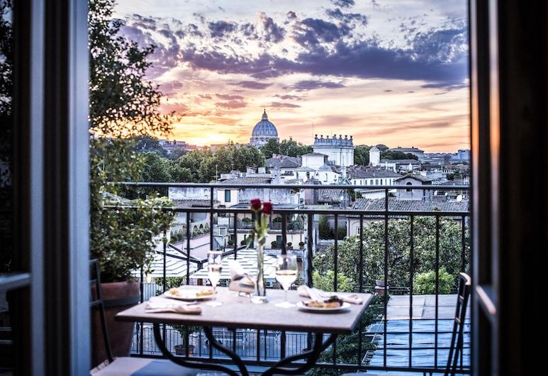 Hotel Ponte Sisto, Rom