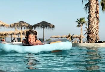 Fotografia hotela (Mitsis Norida Beach Hotel - All Inclusive) v meste Kos