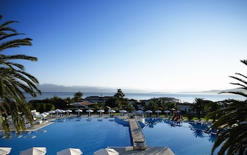 Selline näeb välja Roda Beach Resort & Spa All-inclusive, Kérkyra