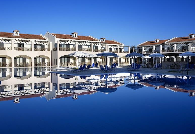 Roda Beach Resort & Spa All-inclusive, Corfu Town, Vonkajší bazén