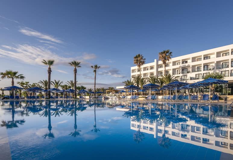 Mitsis Faliraki Beach Hotel & Spa - All Inclusive, Rodosz