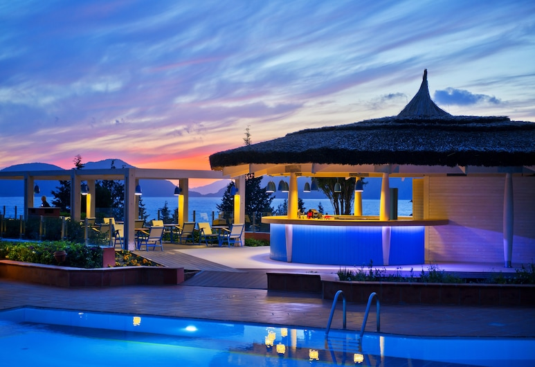 Liberty Hotels Lykia  - Adults Only (+16), Fethiye, Hotelbar