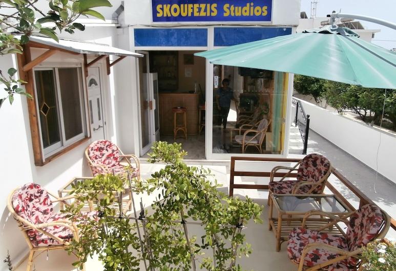 Skoufezis Studios, Kos