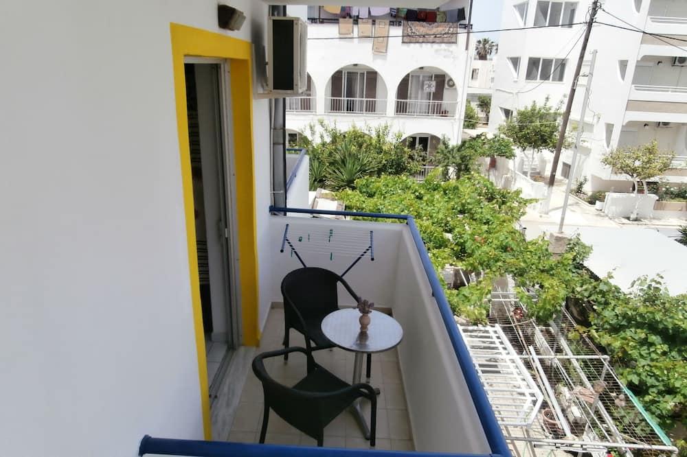 開放式客房 (2 Adults) - 露台