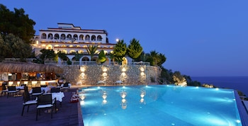 Picture of Kalamar Hotel in Kaş