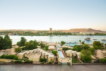 Enter your dates to get the Aswan hotel deal