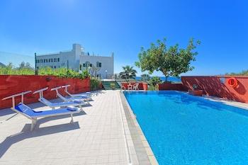Picture of Hotel Punta Imperatore in Forio