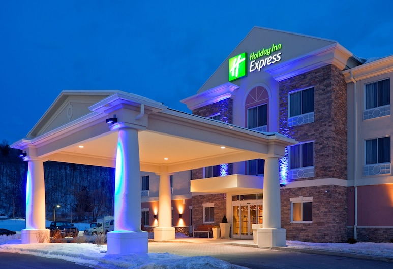 Holiday Inn Express Hotel & Suites West Coxsackie, an IHG Hotel, Coxsackie