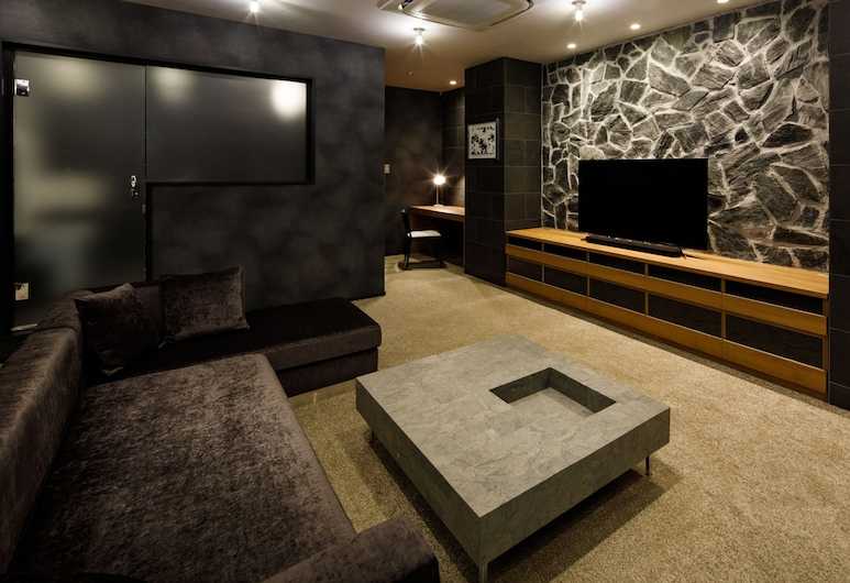 The Screen, Kyoto, Designer's Suite - Non Smoking, Guest Room