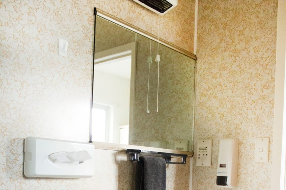 開放式客房, 廚房 - 浴室