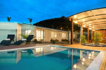 Picture of Averill Court Motel in Paihia