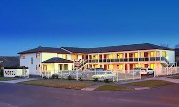 Picture of BK's Rotorua Motor Lodge in Rotorua