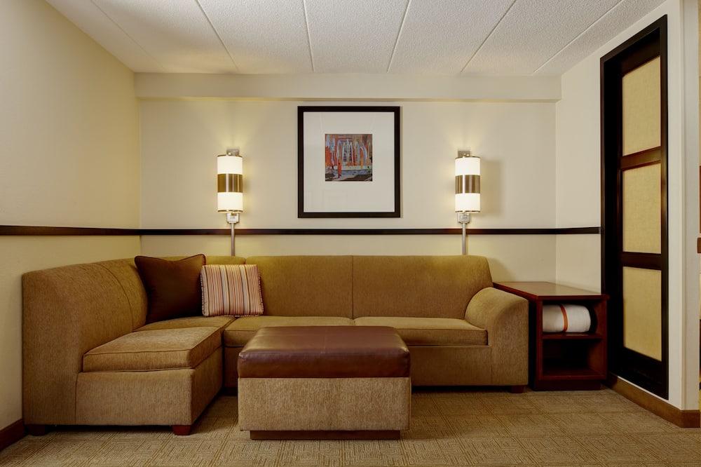Guest Room, Номер, 1 ліжко «кінг-сайз» - Житлова площа