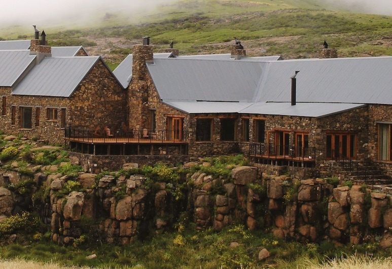 Tenahead Lodge, Senqu