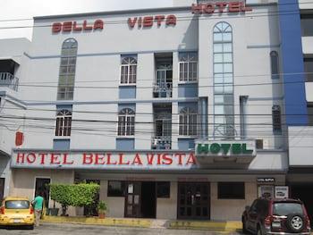 Фото Hotel Bella Vista у місті Панама-Сіті